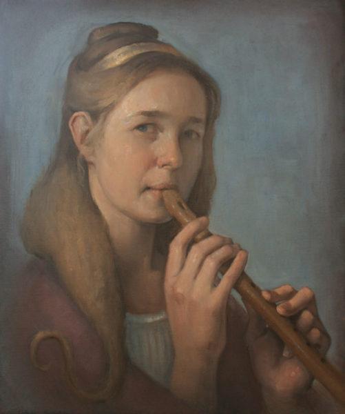 """fløytespill"" 2007"